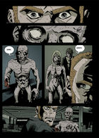 UNDEAD TRINITY : Chapitre 2 page 15