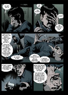 UNDEAD TRINITY : Chapitre 2 page 20