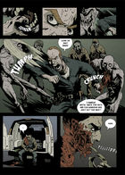 UNDEAD TRINITY : Chapitre 2 page 22