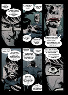 UNDEAD TRINITY : Chapitre 2 page 24