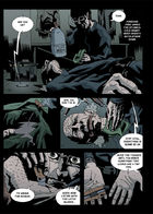 UNDEAD TRINITY : Chapitre 2 page 28