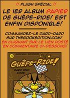 Guêpe-Ride! : Chapitre 3 page 8