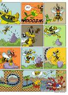 Guêpe-Ride! : Chapitre 3 page 3