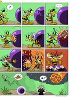 Guêpe-Ride! : Chapitre 3 page 4