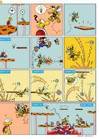 Guêpe-Ride! : Chapitre 3 page 7