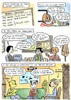 Salle des Profs : Chapitre 3 page 1