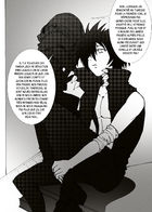 Angelic Kiss : Chapitre 10 page 16