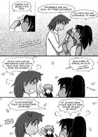 Je t'aime...Moi non plus! : Глава 3 страница 12