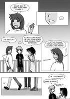 Je t'aime...Moi non plus! : Глава 3 страница 13