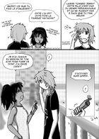 Je t'aime...Moi non plus! : Глава 3 страница 14