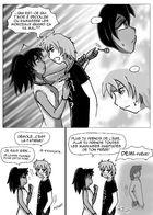 Je t'aime...Moi non plus! : Chapitre 3 page 15