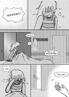 Je t'aime...Moi non plus! : Глава 3 страница 20