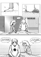 Je t'aime...Moi non plus! : Chapitre 3 page 21