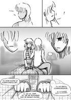 Je t'aime...Moi non plus! : Capítulo 3 página 22