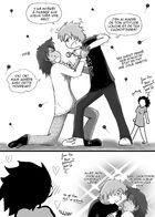Je t'aime...Moi non plus! : Chapitre 3 page 7