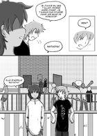 Je t'aime...Moi non plus! : Глава 3 страница 8