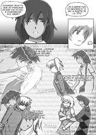 Je t'aime...Moi non plus! : Chapitre 3 page 9