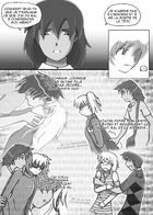 Je t'aime...Moi non plus! : Глава 3 страница 9