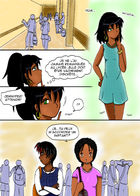 Je t'aime...Moi non plus! : Глава 3 страница 25