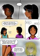 Je t'aime...Moi non plus! : Глава 3 страница 26