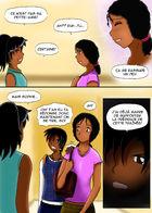 Je t'aime...Moi non plus! : Глава 3 страница 27