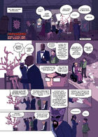 Only Two, le collectif : Chapitre 3 page 1