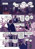 Only Two, le collectif : Capítulo 3 página 1