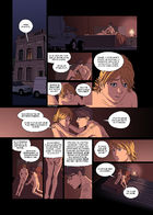 Only Two, le collectif : Chapter 3 page 2