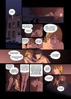 Only Two, le collectif : Capítulo 3 página 2