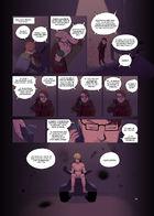 Only Two, le collectif : Capítulo 3 página 4