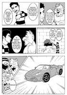 Grupo Rockets : Capítulo 9 página 3