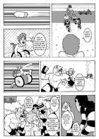 Grupo Rockets : Capítulo 9 página 8