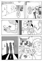 Grupo Rockets : Capítulo 9 página 14