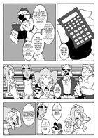 Grupo Rockets : Capítulo 9 página 16