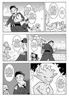 Grupo Rockets : Capítulo 10 página 3