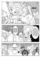 Grupo Rockets : Capítulo 10 página 13