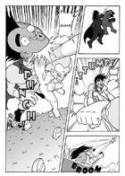 Grupo Rockets : Capítulo 11 página 7