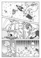 Grupo Rockets : Capítulo 11 página 8