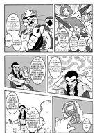 Grupo Rockets : Capítulo 11 página 10