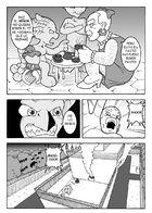 Grupo Rockets : Capítulo 11 página 13