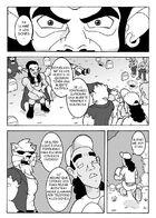 Grupo Rockets : Capítulo 11 página 14
