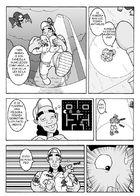 Grupo Rockets : Capítulo 11 página 17