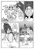 Grupo Rockets : Capítulo 12 página 3
