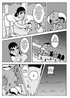 Grupo Rockets : Capítulo 12 página 8