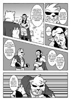 Grupo Rockets : Capítulo 12 página 10