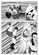 Grupo Rockets : Capítulo 12 página 14