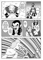 Grupo Rockets : Capítulo 12 página 16