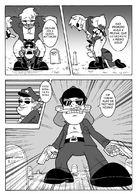 Grupo Rockets : Capítulo 13 página 3