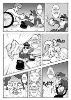 Grupo Rockets : Capítulo 13 página 10