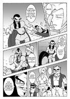 Grupo Rockets : Capítulo 13 página 15